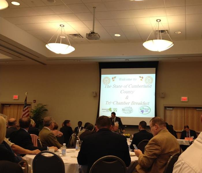 2013 Annual Cumberland County Tri-Chamber Event