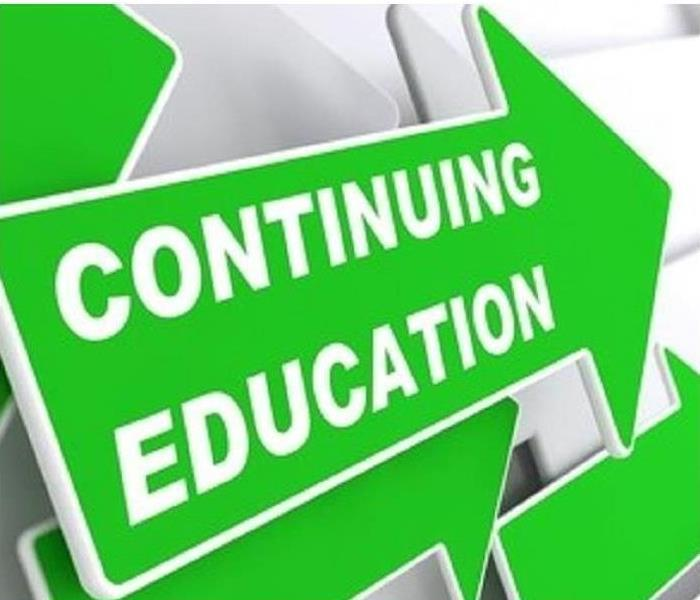 Community Continuing Education Seminars - Save The Dates!