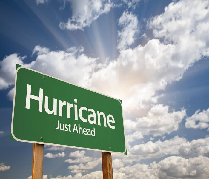 Community It's Hurricane Season, Cumberland County! Be Smart. Be Prepared.