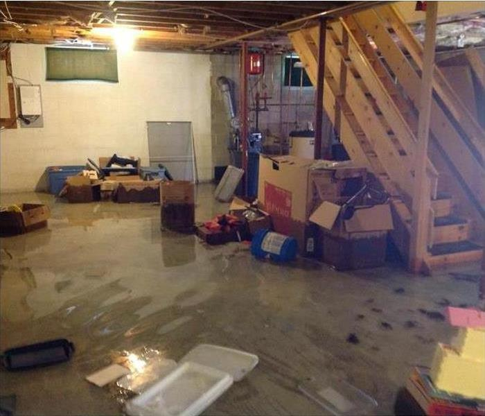 Water Damage Water Damage in Cumberland County?