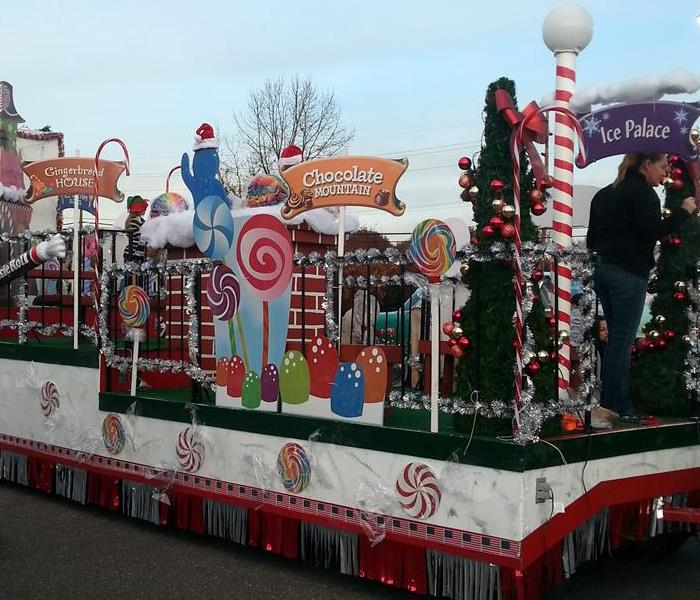 Community SNJ Today Millville Christmas Parade Winners!