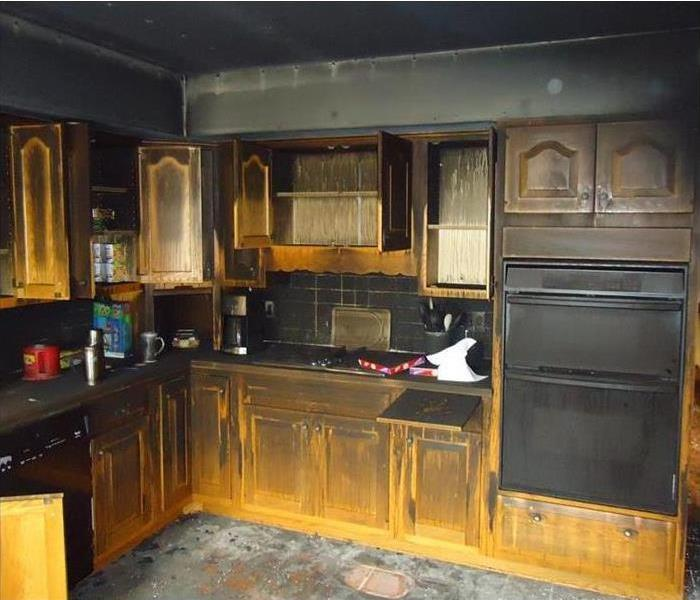 Fire Damage Avoid Cooking Fires in Cumberland County!