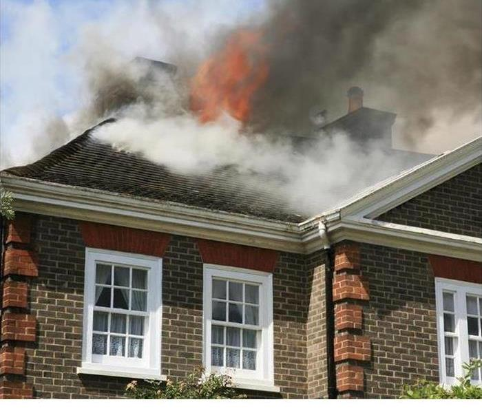 Fire Damage A Brief Guide to Fire Damage Remediation