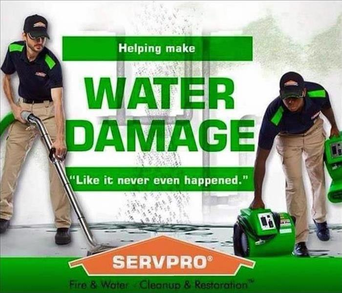Water Damage Water Damage Tips for Cumberland County Residents