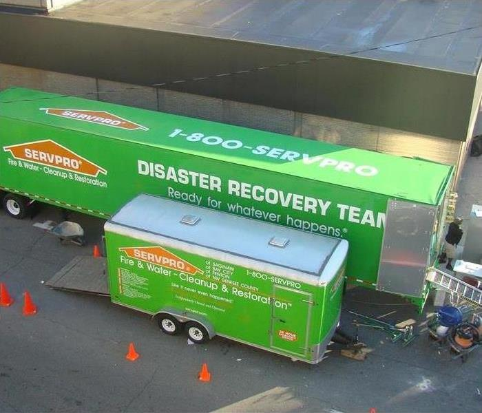 Funny disaster recovery video